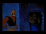 Aladdin y el rey de los ladrones / Аладдин и король разбойников (1995 г.)