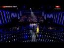 Х-фактор [X-factor] Украина (Седьмой эфир) 3 сезон 15 выпуск (08.12.2012) на КИМ ТВ - Часть 4